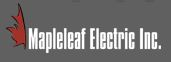 Mapleleaf Electric Inc