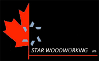 STAR WOODWORKING
