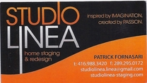 Studio Linea Home Staging and Redesign