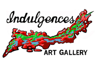 INDULGENCES ART GALLERY