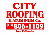 City Roofing & Aluminum co.
