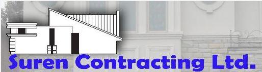 Suren Contracting Ltd.