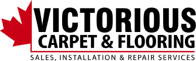 Victorious Carpet Installation & Repair Services