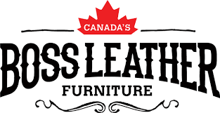 Canada's Boss Leather Furniture